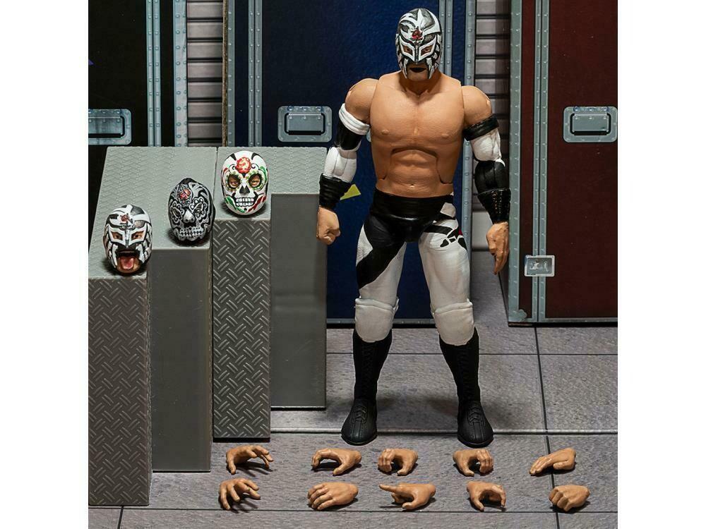 PRE-ORDER New Japan Pro-Wrestling Ultimates Wave 2 Bushi
