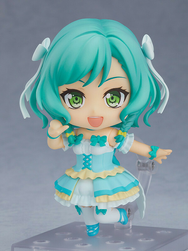 Nendoroid Hina Hikawa Stage Outfit Ver.