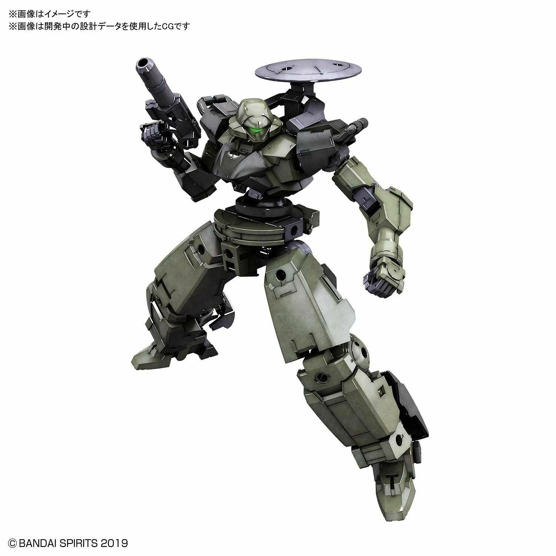 PRE-ORDER 30MM 1/144 bEXM-14T CIELNOVA [GREEN]