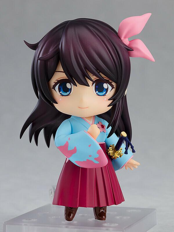 PRE-ORDER Nendoroid Sakura Amamiya
