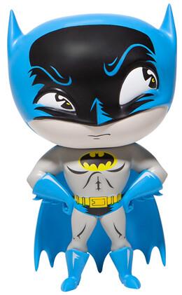 Enesco Miss Mindy: DC Comics Vinyl figure Batman