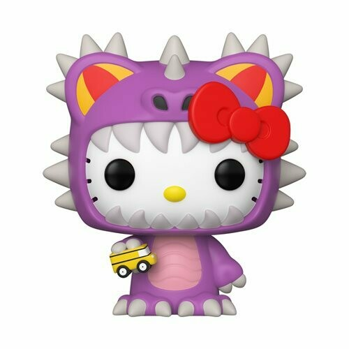 PRE-ORDER Sanrio Hello Kitty x Kaiju Land Kaiju Pop! Vinyl Figure