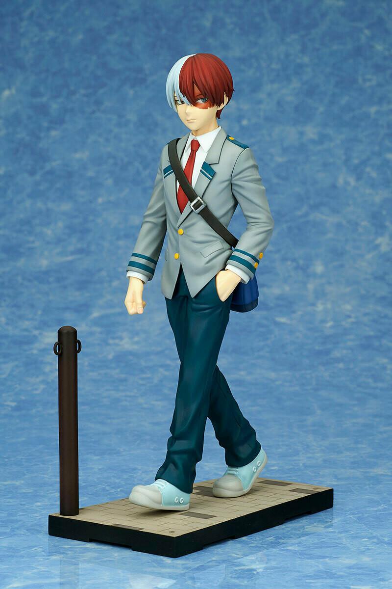 PRE-ORDER KONEKORE Shoto Todoroki Uniform Ver.