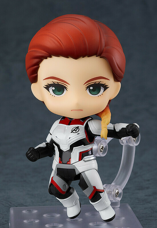 PRE-ORDER Nendoroid Black Widow: Endgame Ver. DX