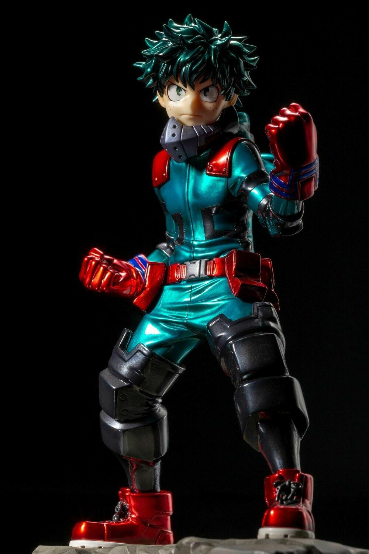 PRE-ORDER ARTFX J Izuku Midoriya <HERO FES.> Limited Edition