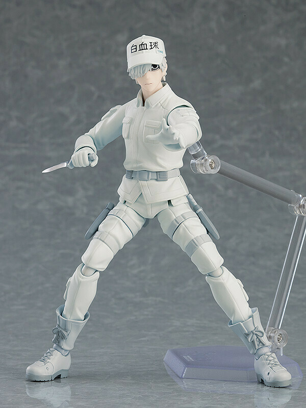 PRE-ORDER figma White blood cell(Neutrophil