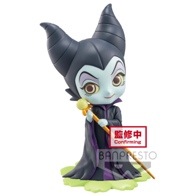 PRE-ORDER #SWEETINY DISNEY CHARACTERS -MALEFICENT-(VER.B)
