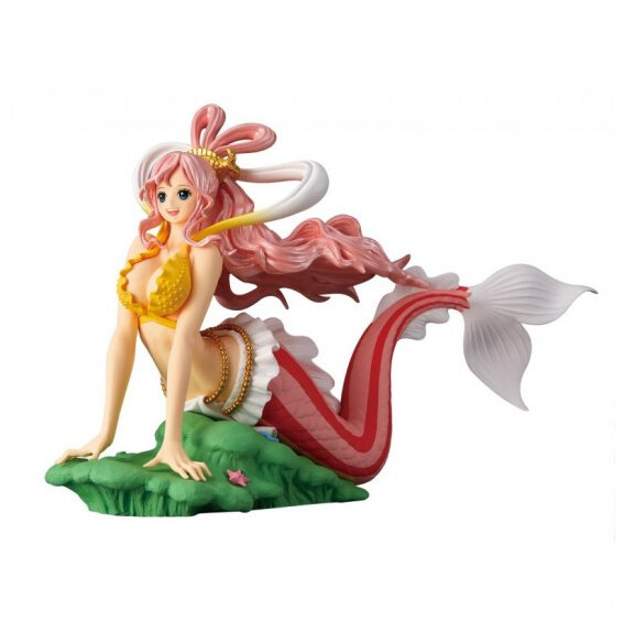 PRE-ORDER OP GLITTER & GLAMOURS SHIRAHOSHI (VER.A)
