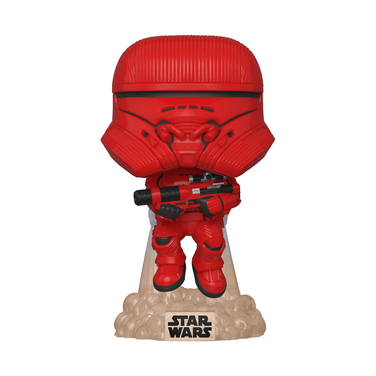 Funko Star Wars - Sith Jet Trooper Summer Convention 2020 Exclusive Pop! Vinyl Figure