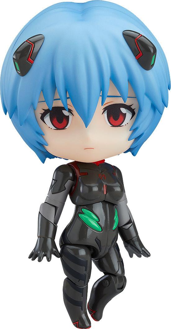 Nendoroid Rei Ayanami: Plugsuit Ver.