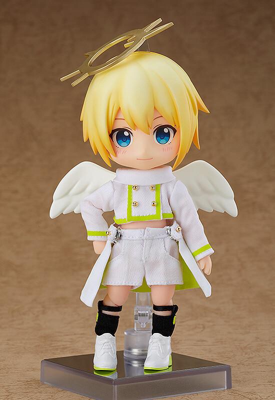 PRE-ORDER Nendoroid Doll Angel: Ciel