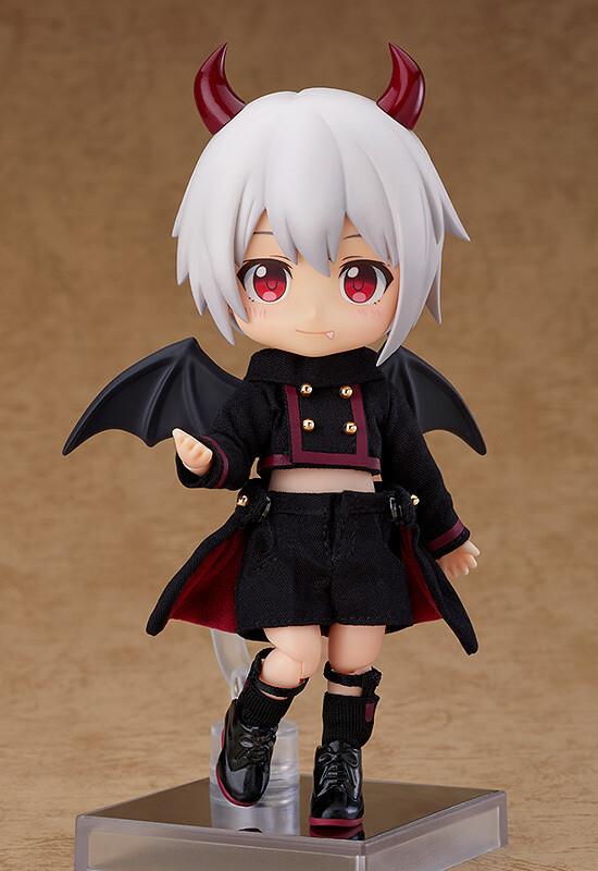 PRE-ORDER Nendoroid Doll Devil: Berg