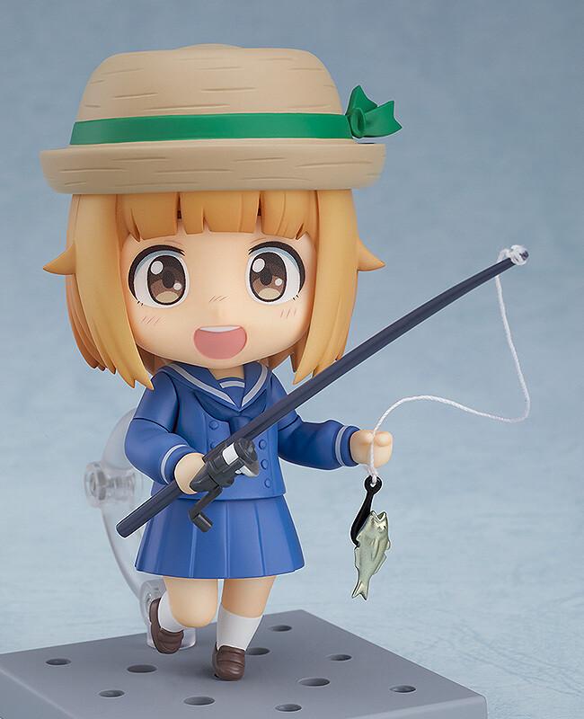 PRE-ORDER Nendoroid Hinata Tsurugi