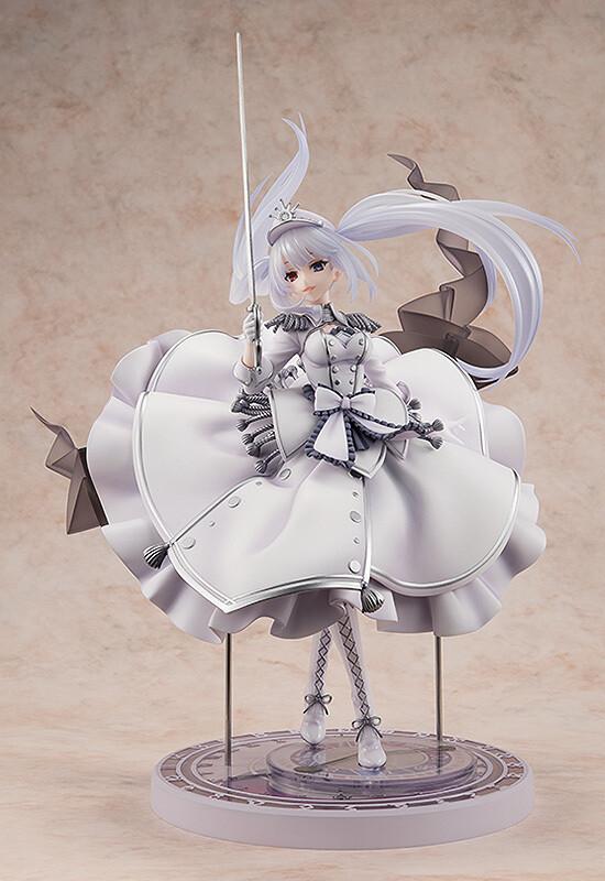PRE-ORDER Date A Live Light Novel: White Queen