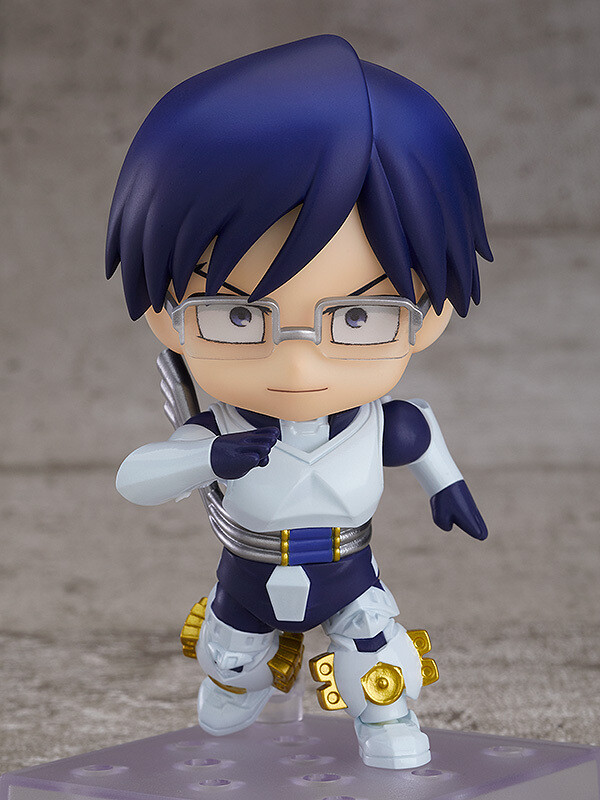 Good Smile Nendoroid My Hero Academia 1428 Tenya Iida