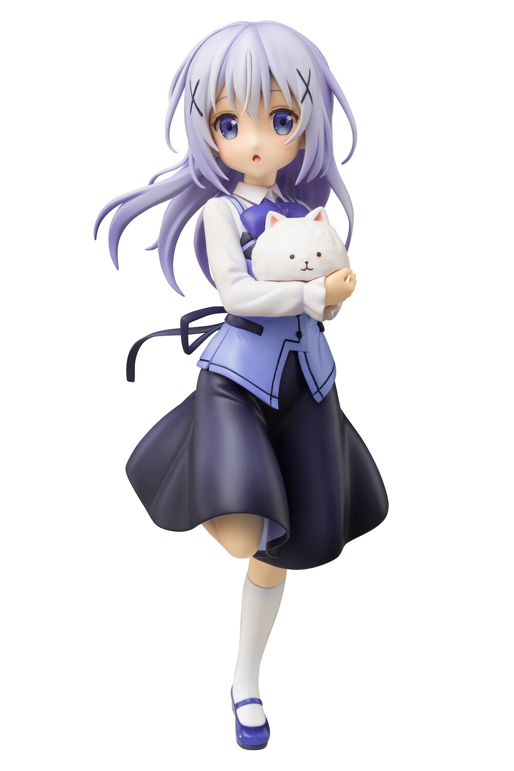 PRE-ORDER Chino (Cafe Style) (Re-run)
