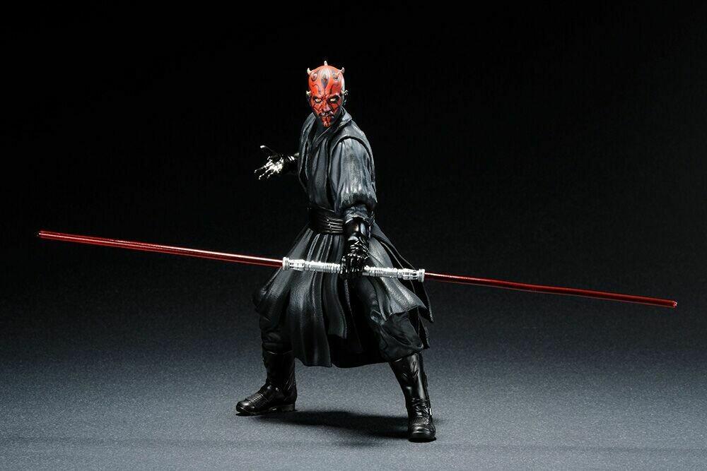 Star Wars Darth Maul artFX+ Statue