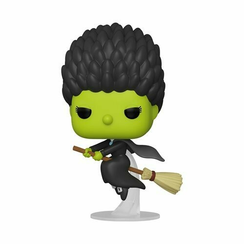 PRE-ORDER The Simpsons Witch Marge Pop! Vinyl Figure