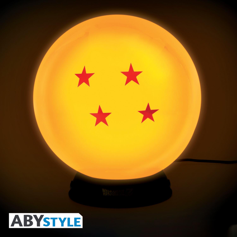 "PRE-ORDER Abyss Collectibles DRAGON BALL - Collector Lamp - ""Dragon Ball"""
