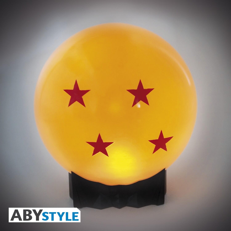 "PRE-ORDER Abystyle DRAGON BALL - Lamp - ""Dragon Ball"""