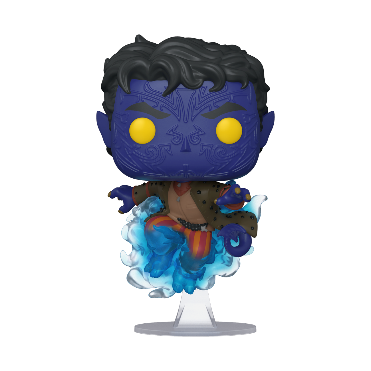 X-Men - Nightcrawler Summer Convention 2020 Exclusive Pop! Vinyl Figure