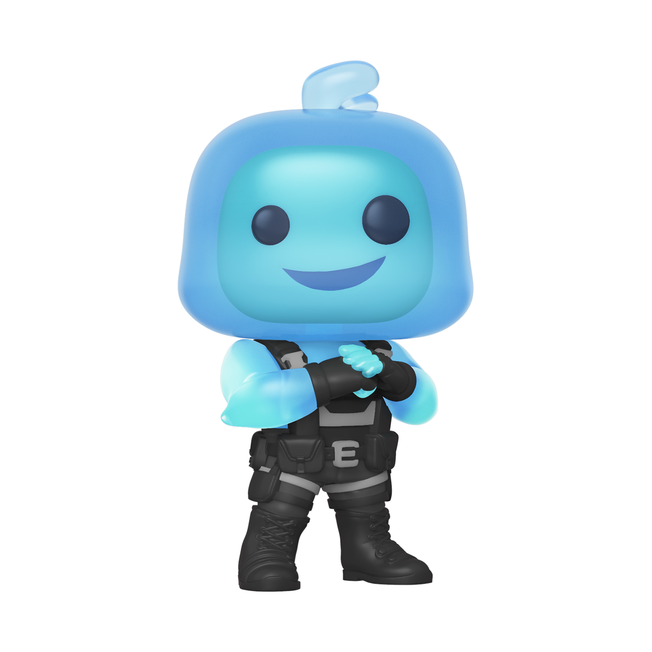 Fortnite - Rippley Summer Convention 2020 Exclusive Pop! Vinyl Figure