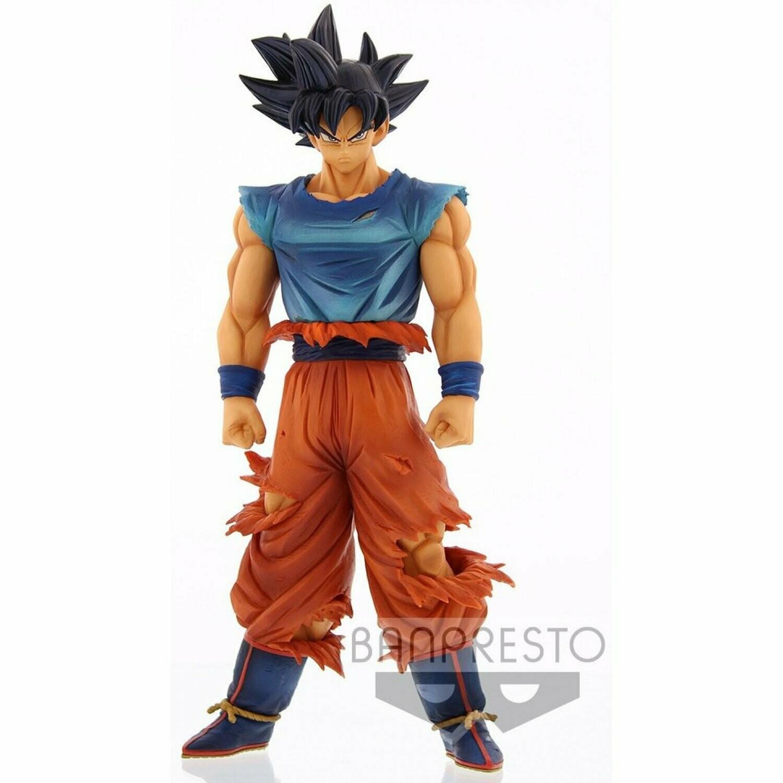 PRE-ORDER DB Super Grandista Nero Son Goku # 3