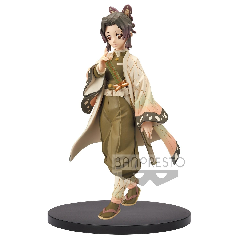 PRE-ORDER Kimetsu No Yaiba Figure Vol. 10 Shinobu Kocho