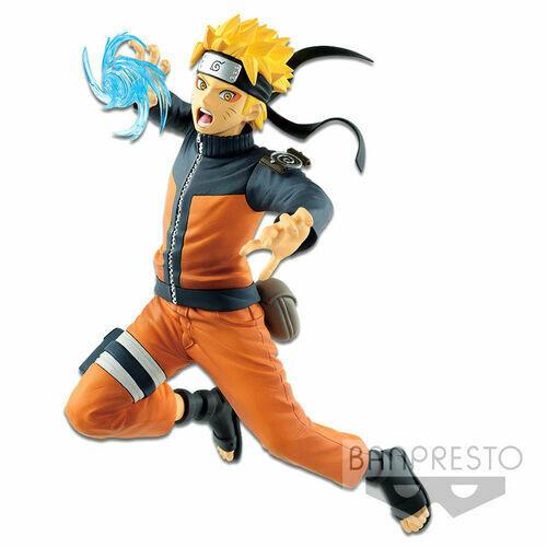 PRE-ORDER Naruto Shippuden Vibration Stars Uzumaki Naruto