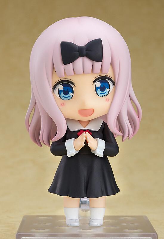 PRE-ORDER Nendoroid Chika Fujiwara