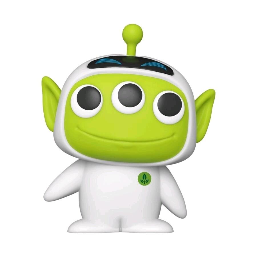 Funko Pixar - Alien Remix Eve Pop! Vinyl Figure