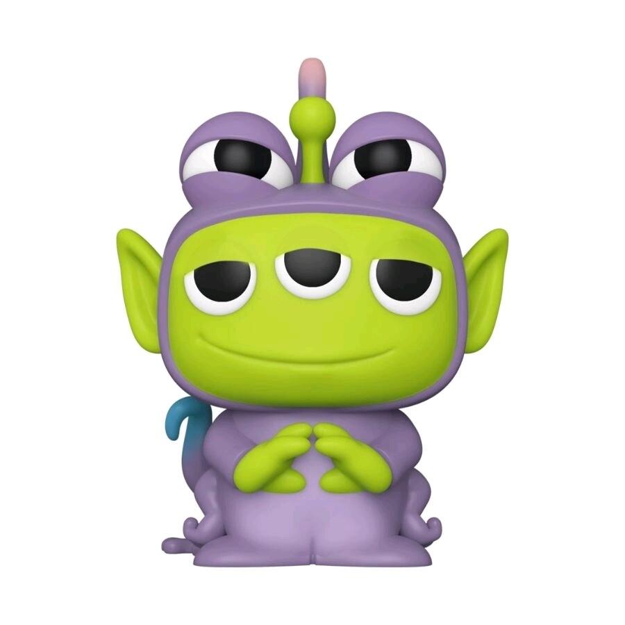 PRE-ORDER Pixar - Alien Remix Randall Pop! Vinyl Figure