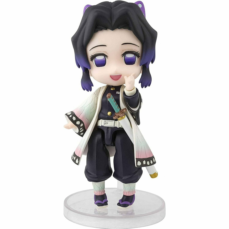 Bandai Figure Arts Mini Kocho Shinobu Demon Slayer Kimetsu no Yaiba