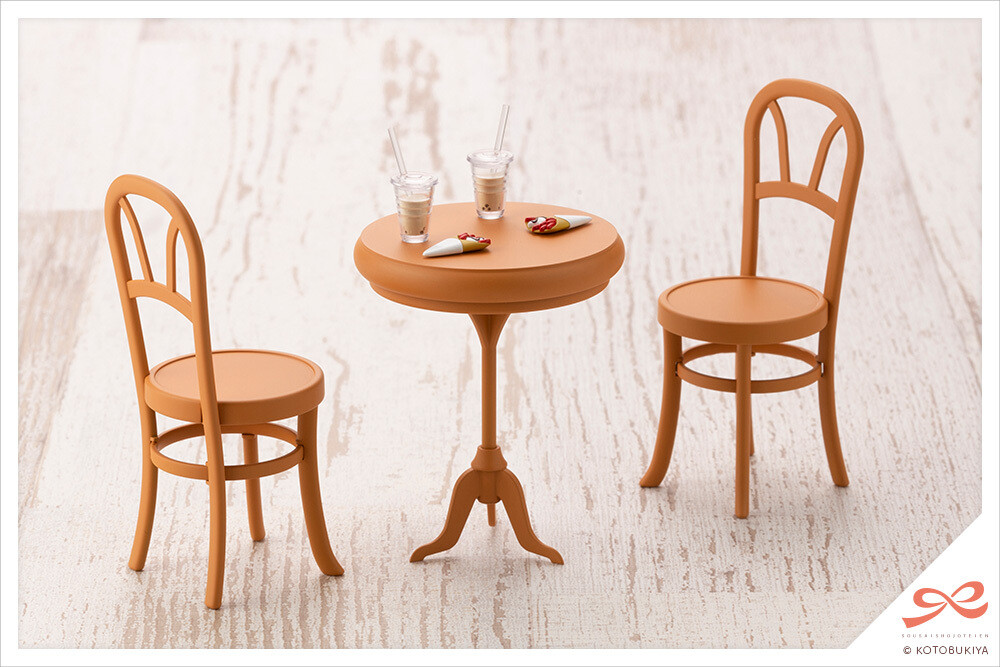 PRE-ORDER AFTER SCHOOL CAFE TABLE