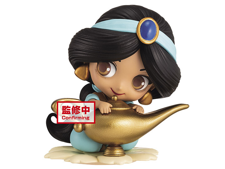 Banpresto Aladdin #Sweetiny Jasmine