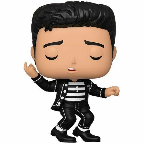 PRE-ORDER Elvis Presley Jailhouse Rock Pop! Vinyl Figure