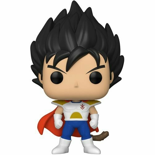 PRE-ORDER Dragon Ball Z Child Vegeta Pop! Vinyl Figure