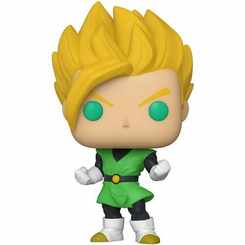 PRE-ORDER Dragon Ball Z Super Saiyan Gohan Pop! Vinyl Figure