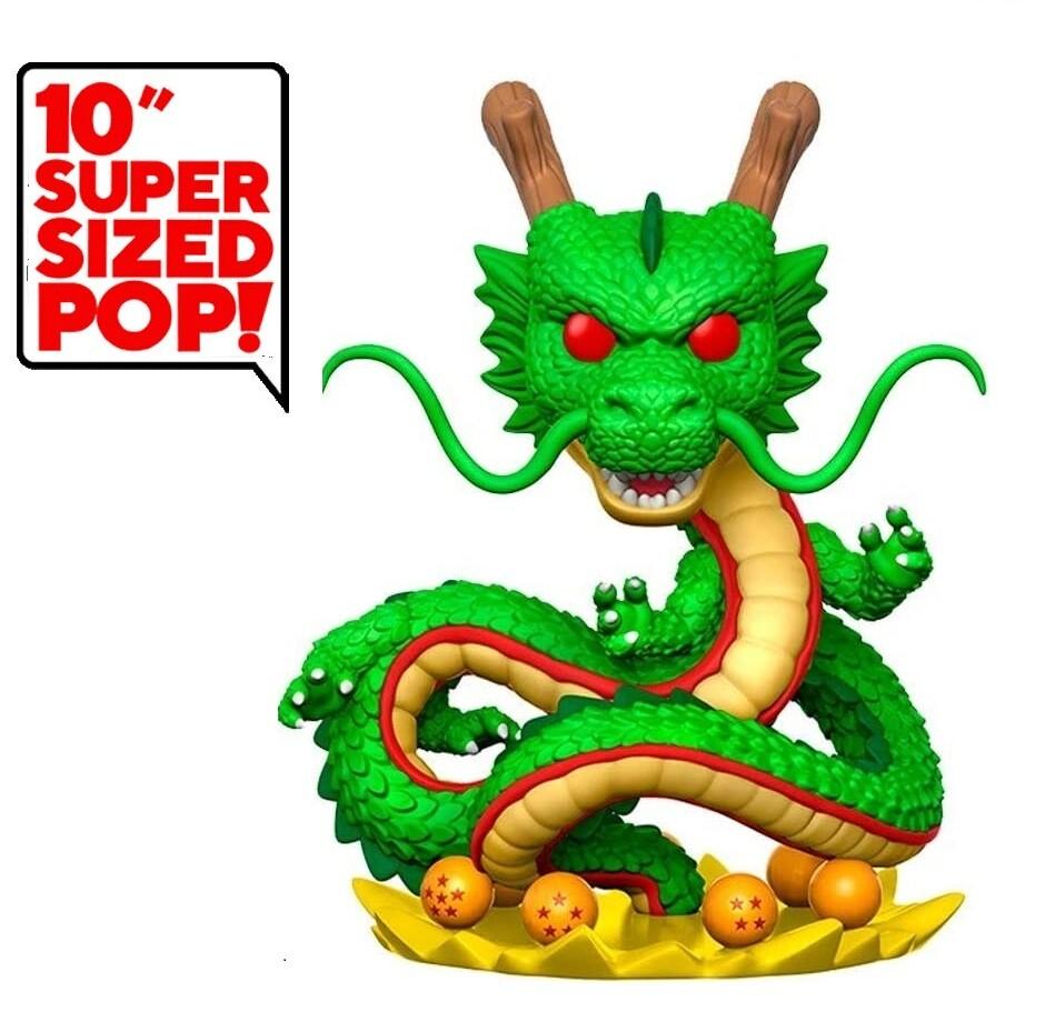 "Dragon Ball Z Shenron 10"" Pop! Vinyl Figure"