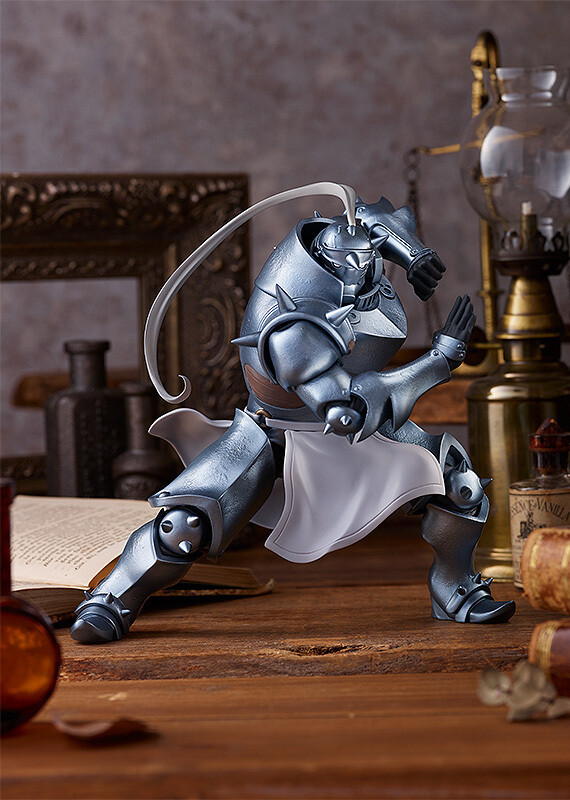PRE-ORDER POP UP PARADE Alphonse Elric