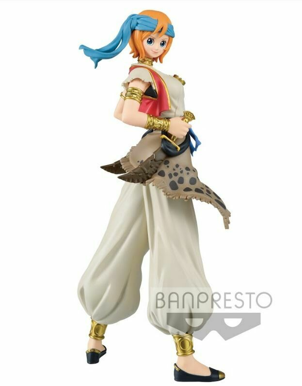 PRE-ORDER ONE PIECE TREASURE CRUISE WORLD JOURNEY VOL.6-KOALA-