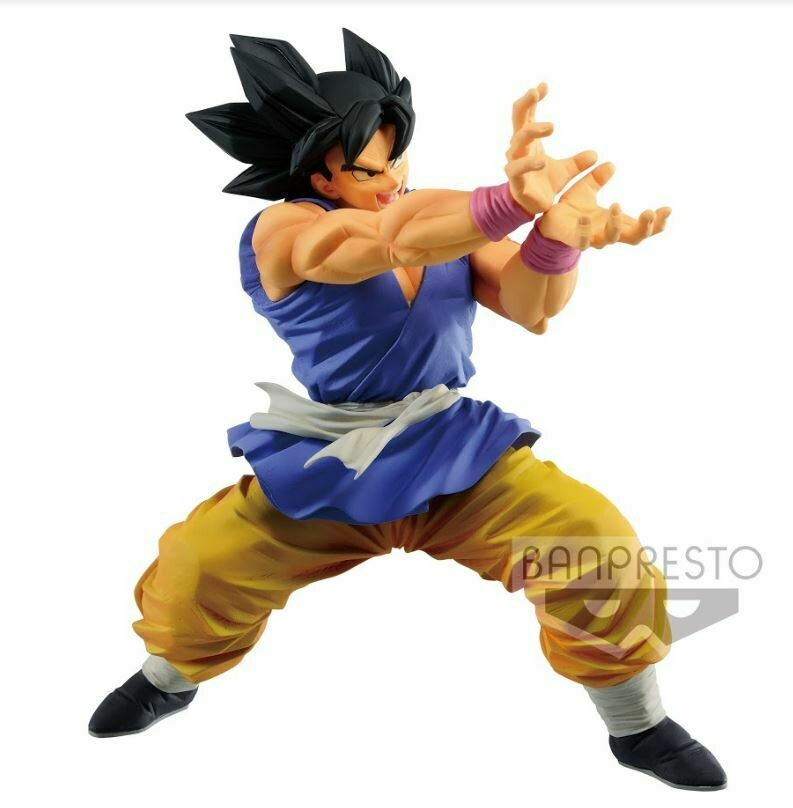 Banpresto DRAGON BALL GT ULTIMATE SOLDIERS-SON GOKU-(A:SON GOKU)