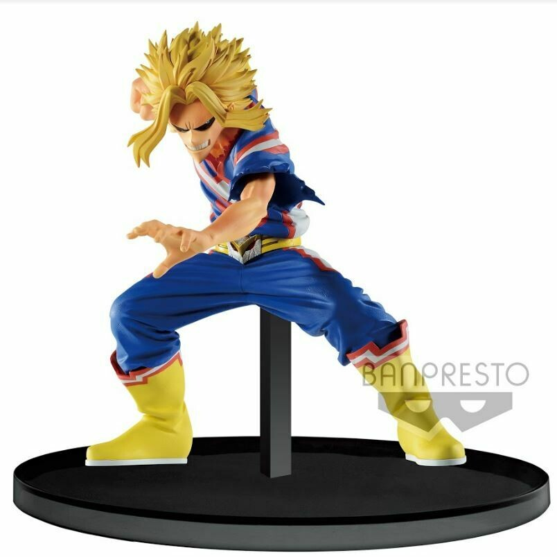 PRE-ORDER MY HERO ACADEMIA BFC SPECIAL-ALL MIGHT-