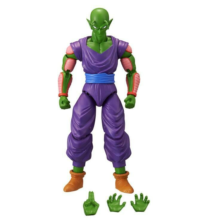 Bandai Dragon Ball Z Super Dragon Stars Piccolo