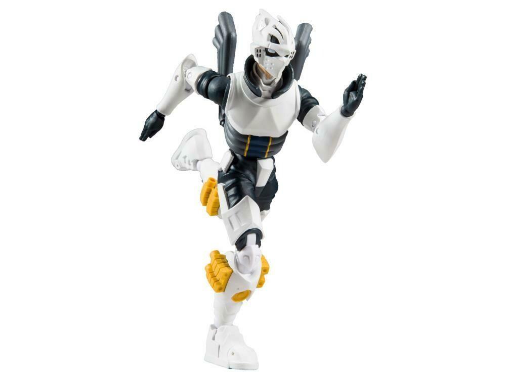 Mcfarlane My Hero Academia Series 3 Tenya Lida 7-Inch Action Figure