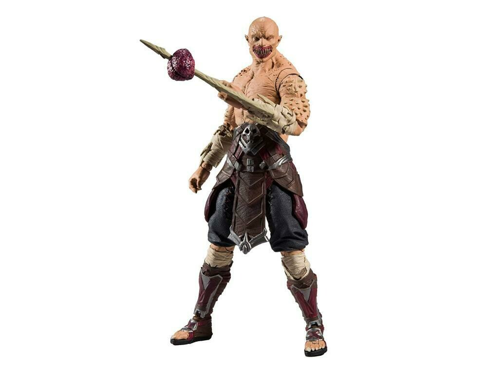 PRE-ORDER Mcfarlane Mortal Kombat Series 3 Baraka 7-Inch Action Figure