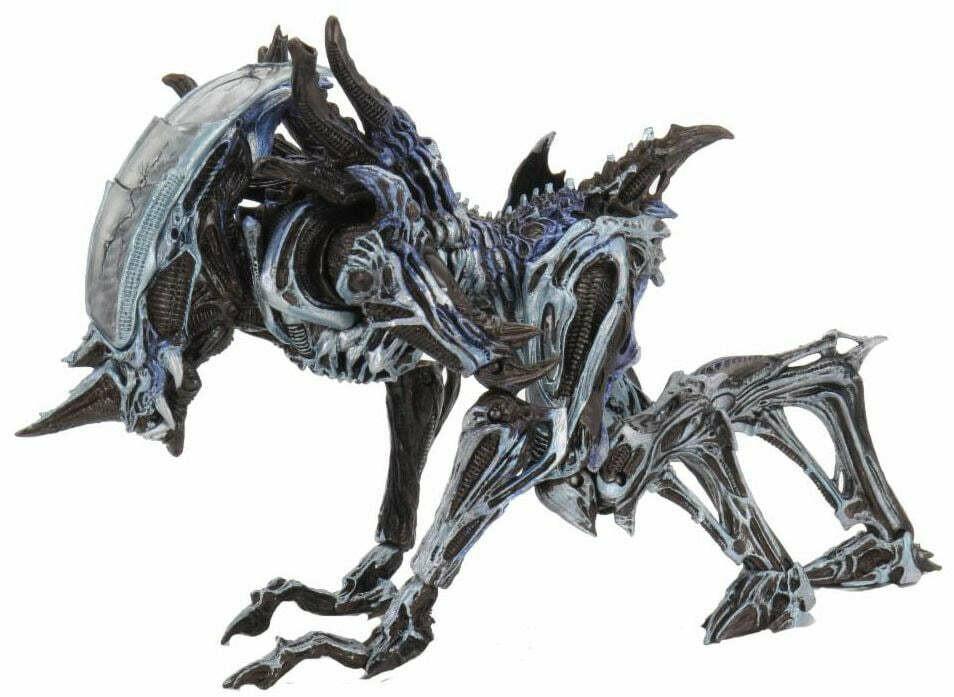 "PRE-ORDER Neca Alien - 7"" Scale Action Figure - Ultimate Rhino Alien (Kenner Tribute) Version 2"