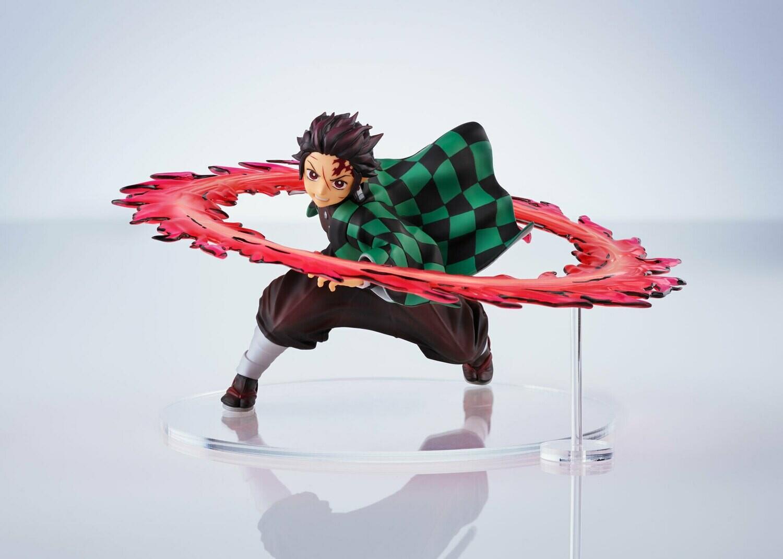 PRE-ORDER ConoFig Demon Slayer: Kimetsu no Yaiba Tanjiro Kamado Figure
