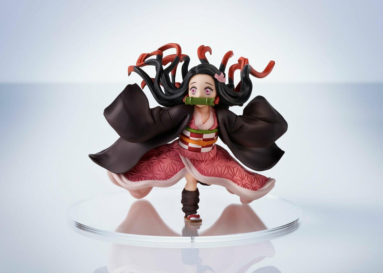 PRE-ORDER ConoFig Demon Slayer: Kimetsu no Yaiba Nezuko Kamado Figure