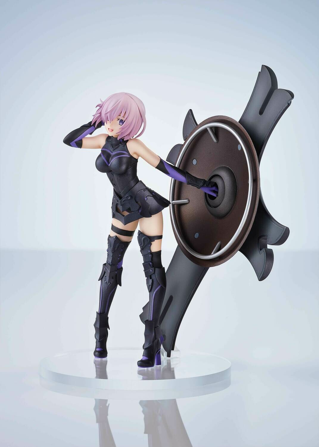 PRE-ORDER ConoFig  Fate/Grand Order Shielder/Mash Kyrielight